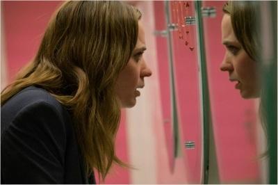 Rachel zweifelt immer mehr an sich (© Constantin Film)