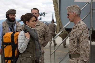 Kim darf sich etwas anhören (© Paramount Pictures)
