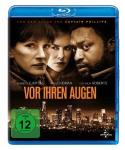 """Das Blu-ray-Cover zu """"Vor ihren Augen"""" (© Universal Pictures Germany)"""