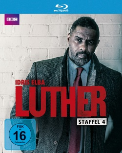 "Das Blu-ray-Cover von ""Luther Staffel 4"" (© Polyband)"