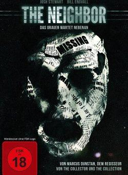 "Das DVD-Cover von ""The Neighbor"" (© Splendid Film)"