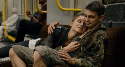 Sonia verliebt sich in Ladja (© Eurovideo)