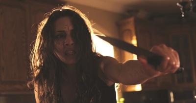 Kann Lucy der eigenen Wahrnehmung trauen? (© Tiberius Film)
