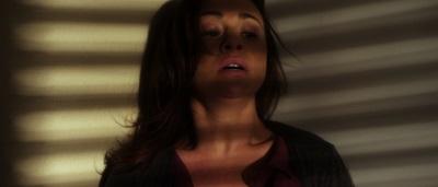 Wird Wendy das nächste Opfer? (© Tiberius Film)