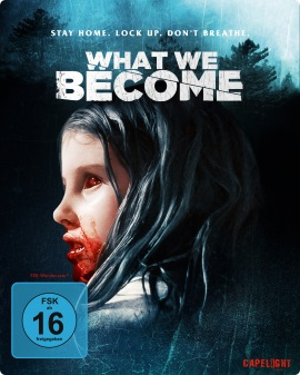 "Das Blu-ray-Cover von ""What We Become"" (© Capelight Pictures)"