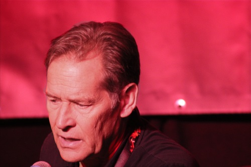James Remar auf dem Weekend of Hell (© Thomas Trierweiler)