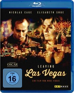 "Das Blu-ray-Cover von ""Leaving Las Vegas"" (© StudioCanal)"