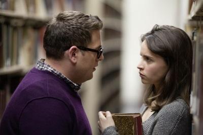 Auch die Beziehung von Mike bleibt nicht unbeeinträchtigt (© StudioCanal/Fox)
