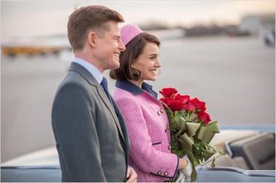 Noch sind die Kennedys glücklich vereint (© Tobis Film)