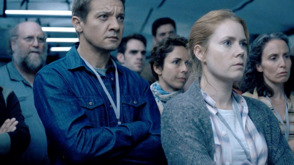 Arrival (© Sony Pictures Germany)