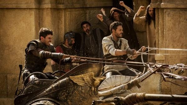 Ben Hur (© Paramount Pictures)