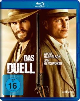 """Das Blu-ray-Cover von """"Das Duell"""" (© Weltkino)"""