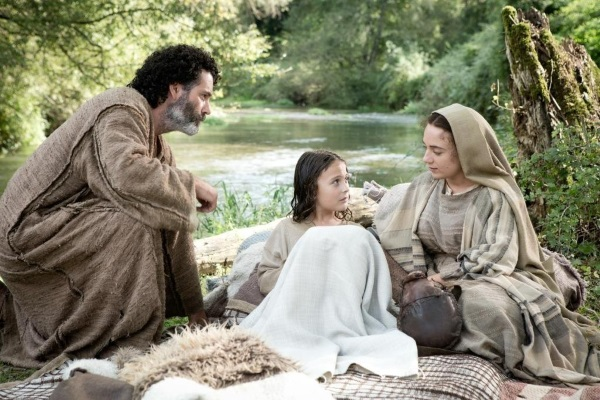 Der junge Messias (© Concorde Filmverleih)