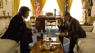 Ein Rockstar und sein Präsident (© Universum Film)