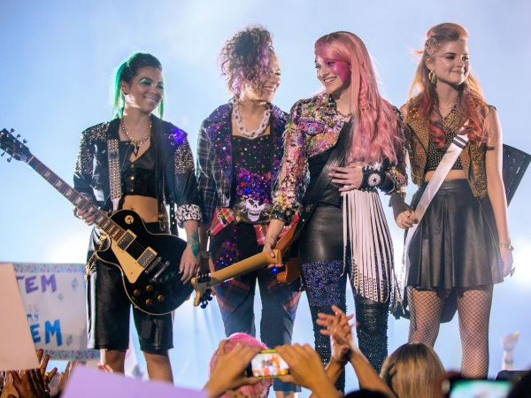 Jem and the Holograms (© Universal Pictures Germany)