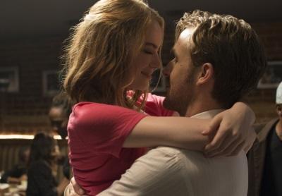 Hollywood-Traumpaar Emma Stone und Ryan Gosling wieder vereint (© StudioCanal)