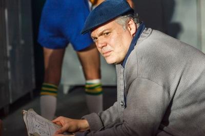 Der neue Nationalcoach soll für eine Trendwende im brasilianischen Fußball sorgen (© Ascot Elite)