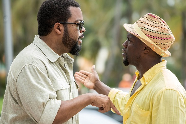 Ride Along 2 - Next Level Miami (© Universal Pictures Germany)