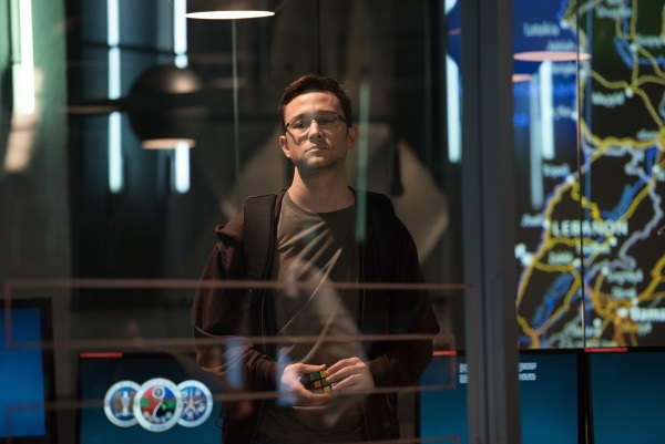Snowden (© Universum Film)