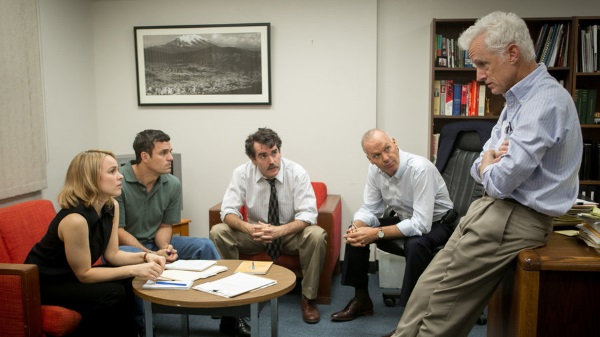 Spotlight (© Paramount Pictures Germany)