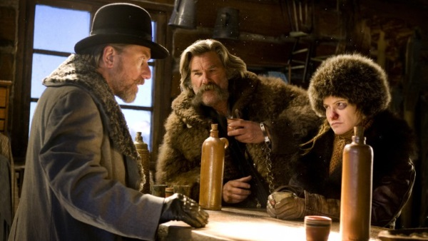 The Hateful 8 (© Universum Film)