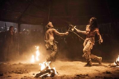 Winnetou muss kämpfen (© Square One/Universum Film)