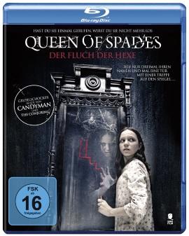 """Das Blu-ray-Cover von """"Der Fluch der Hexe"""" (©Tiberius Film)"""