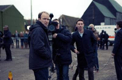 Journalist David kehrt in die Heimat zurück (© Polyband)