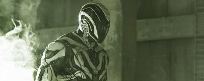 Gestatten: Max Steel (© Universum Film)