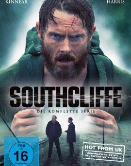 """Das DVD-Cover von """"Southcliffe"""" (© Polyband)"""