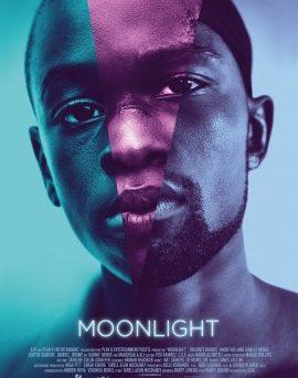 "Das Hauptplakat von ""Moonlight"" (© DCM)"