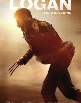 """Das Kino-Plakat von """"Logan - The Wolverine"""" (© 2017 20th Century Fox)"""
