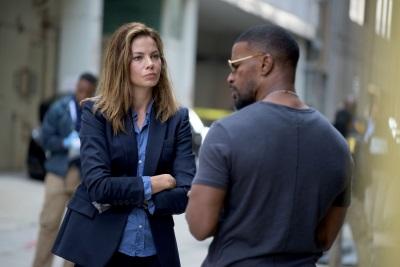 Jennifer traut Vincent nicht über den Weg (© Tobis Film)