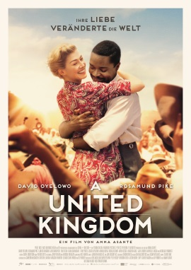 Review A United Kingdom Kino Leinwandreporter