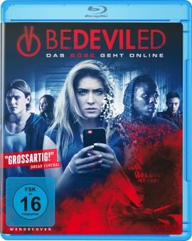 "Das Blu-ray-Cover von ""Bedeviled"" (© Ascot Elite)"