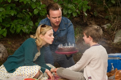 Noch herrscht Familien-Idylle  (© Square One/Universum Film)