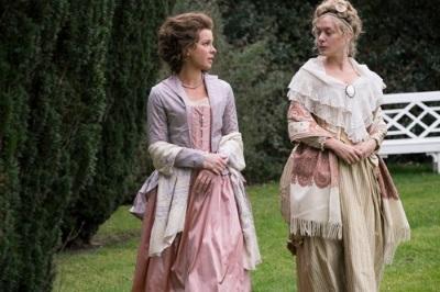 Lady Susan mit ihrer einzigen, echten Freundin (© KSM)