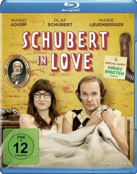 """Das Blu-ray-Cover von """"Schubert in Love"""" (© EuroVideo)"""