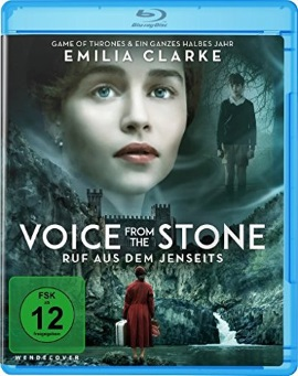 "Das Blu-ray-Cover von ""Voice From the Stone"" (© Ascot Elite)"
