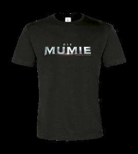 Mumie-Shirt-Man