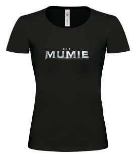 Mumie-Shirt-Woman