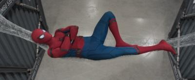 Wer hätte gedacht, dass das Leben als Superheld so gemütlich sein kann? (© Sony Pictures Germany)