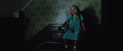 Janice ist kein Fan ihrer neuen Heimat (© Warner Bros Pictures)