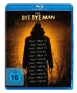 "Das Blu-ray-Cover von ""The Bye Bye Man"" (© Paramount Pictures)"