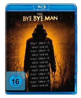 "Das Blu-ray-Cover von ""The Bye Bye Man"" (© Paramount Pictures)"