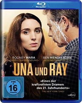 """Das Blu-ray-Cover von """"Una und Ray"""" (© Weltkino)"""