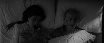 Die erwachsene Francisca und ihr Vater (© Bildstörung)