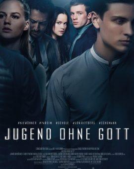 """Das Hauptplakat von """"Jugend ohne Gott"""" (© Constantin Film)"""