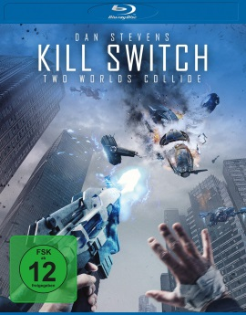 "Das Blu-ray-Cover von ""Kill Switch"" (© Universum Film/Square One)"