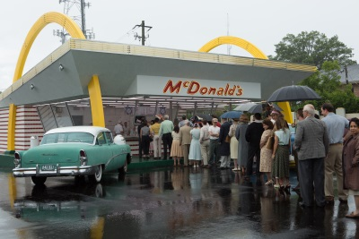 Schnell will jeder bei Mc Donald's essen (© Splendid FIlm)